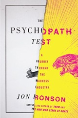 psychopath test