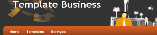 Template Business by Dicas Blogger