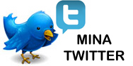 Mina Twitter