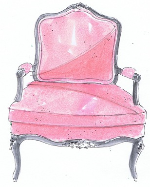 french chair 9