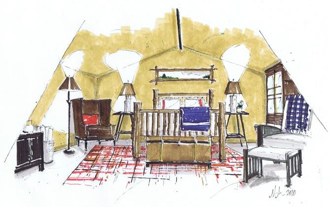 tobi_camping tent