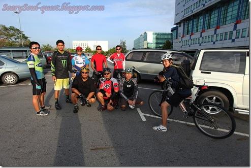 team bibd cycler