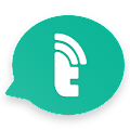 Talkray - Free Calls & Texts APK for Bluestacks
