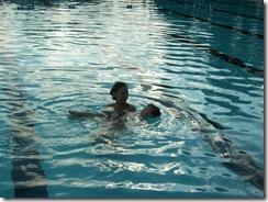 Swim Lesson - 7-26 025