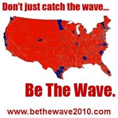 BeTheWave