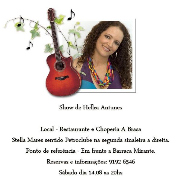 Show Hellra