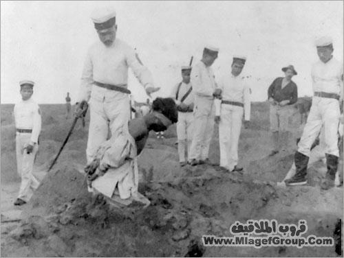 ^^^أنواع وسائل الإعدام فى العالم^^^