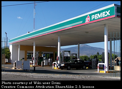 Pemex