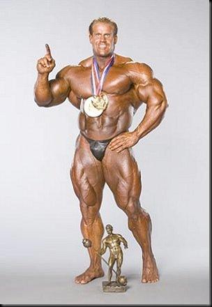 JayCutler mr olympia