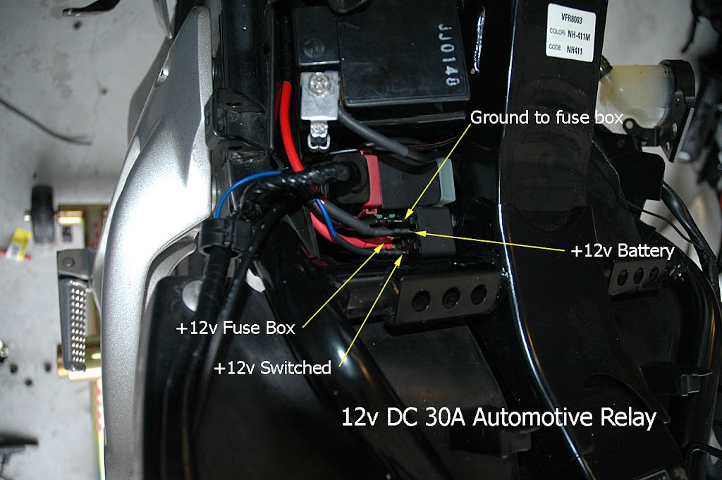 Fuse Block Choices Electrical VFRDiscussion