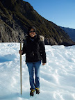 me @ the Fox Glacier