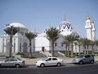 King Abdullah Masjid