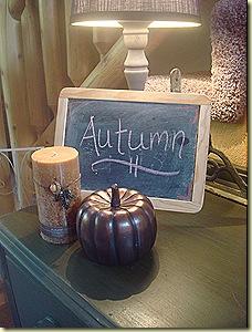 fall, porch, thrift finds 013