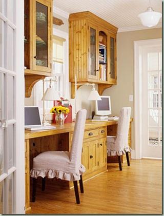 kitchen workstation bhg