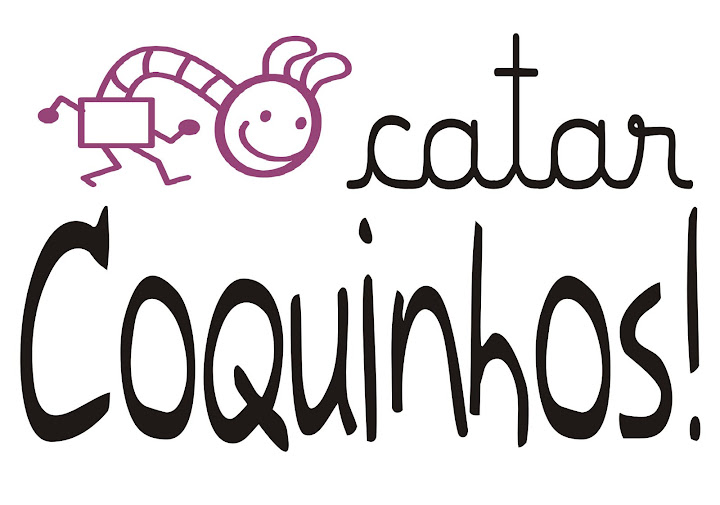 Blog Catar Coquinhos