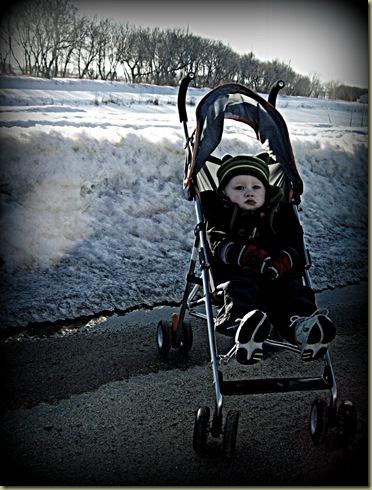 first walk 2010