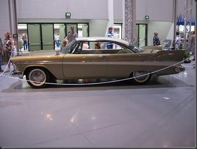 1957 belvedere