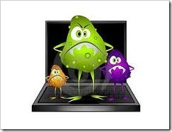 Virus Yahoo Messenger