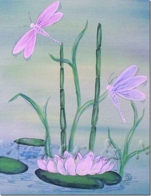 Paint-Dragonflies-5