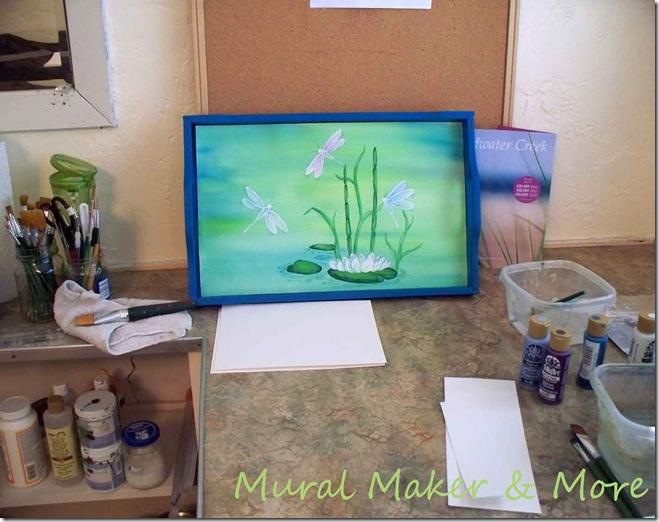 Paint-Dragonflies-8