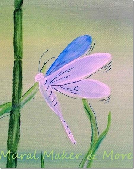 Paint-Dragonflies-9