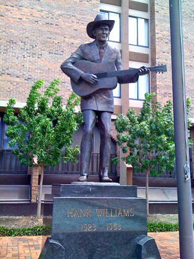 hank williams life