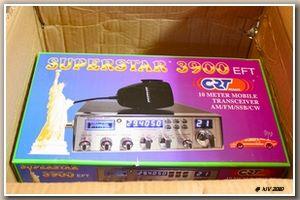 découverte du SS 3900 EFT
