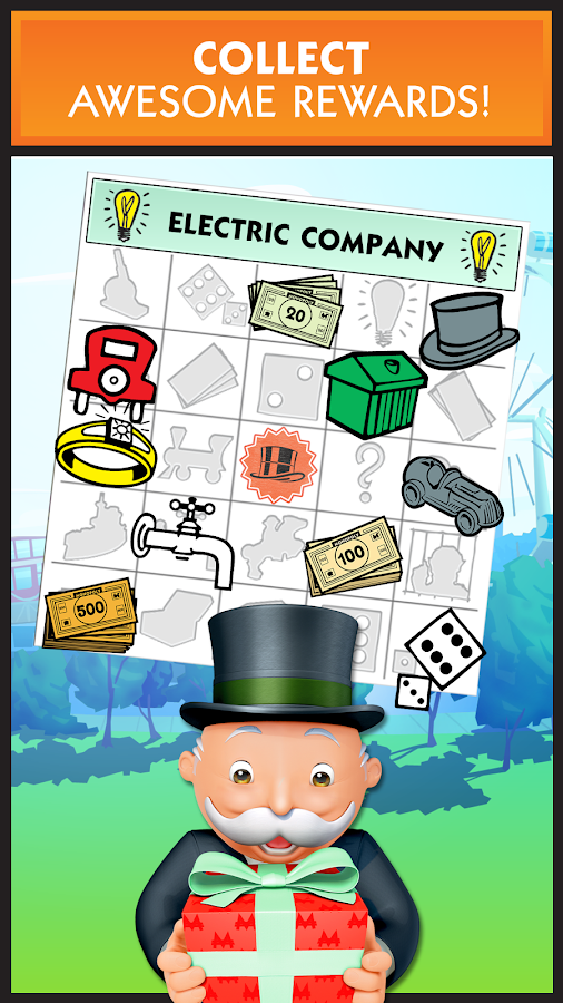 MONOPOLY Bingo! Screenshot 13