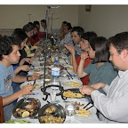 Jantar Natal 2007