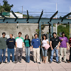 Curso Juzes FAI 2006