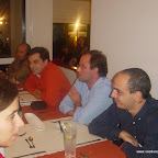 Jantar Natal 2005