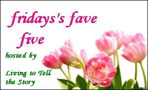 friday_fave_five_spring