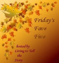 FFF fall background