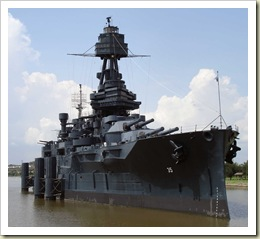 Battle-Ship-Texas