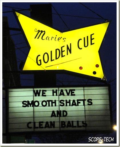 Marie's-Golden-Cue