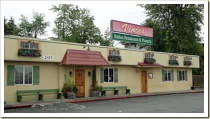 Vince's