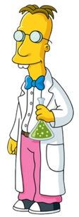 Professor-Frink