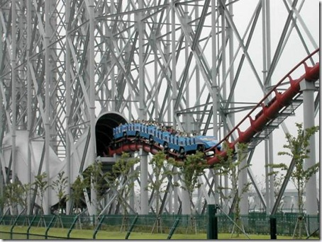 6.Fastest_Roller_Coasters