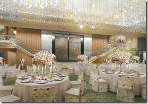 Antilla ball room