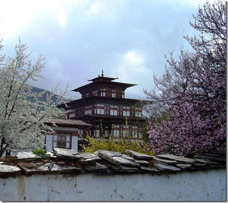 Beautiful Bhutan Pictures 12