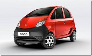 9.Tata Nano V2