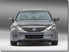 Honda Accord 2011 1