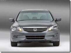 Honda Accord 2011 1