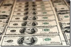 US Currency Paper