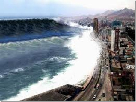 World's Biggest And Unforgettable Earthquakes And Tsunami's 4