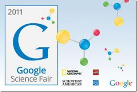 Google Science Fair Project 2011