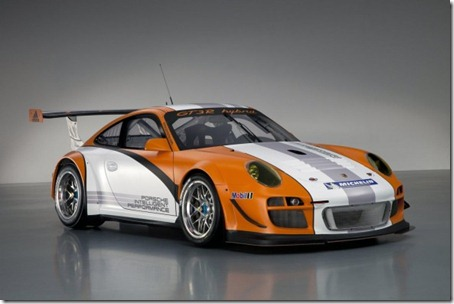 2011-Porsche-911-GT3-R-Hybrid-Front-Angle-View