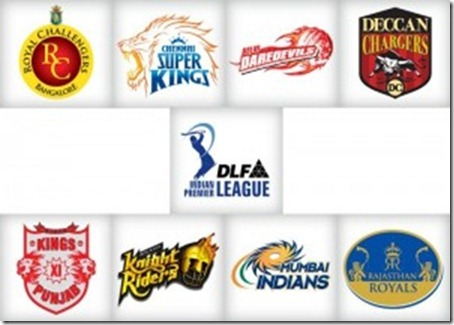 IPL 4 Schedule