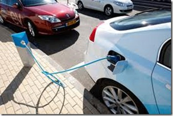 Re-Charge Your Electric Car