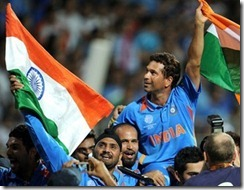 India Won The World Cup 2011 Pictures 10